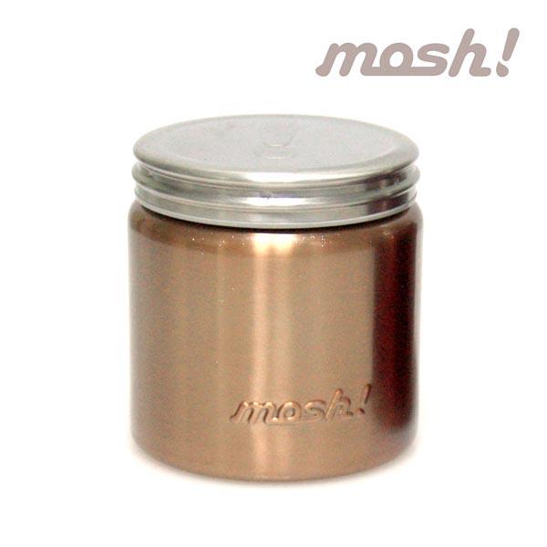 [MOSH]모슈 보온보냉 죽통300ml (골드)