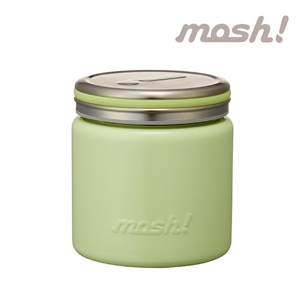 [MOSH]모슈 보온보냉 죽통300ml (그린)