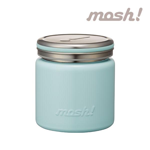 [MOSH]모슈 보온보냉 죽통300ml (스카이)