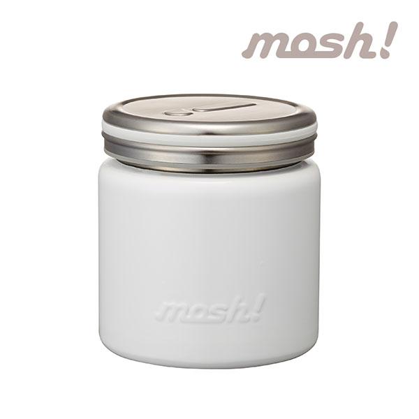 [MOSH]모슈 보온보냉 죽통300ml (화이트)