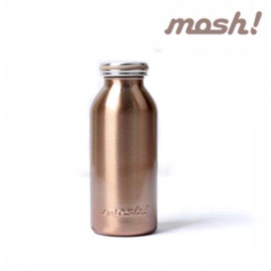 [MOSH]모슈 보온보냉 텀블러 450ml(골드)