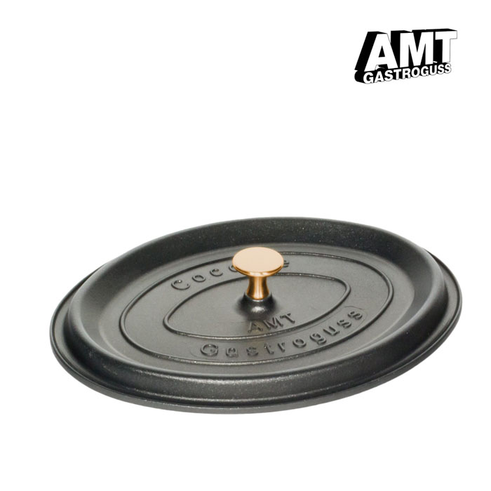 [AMT] 33*25cm 로스팅 팬 뚜껑