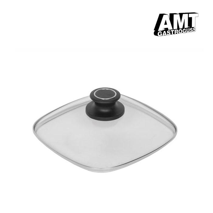 [AMT] 24cm 사각뚜껑
