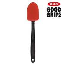 [OXO] 실리콘 스푼 스파츌라 - 토마토