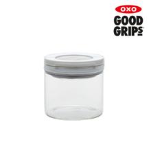 [OXO] 플립락 유리 용기 - 0.5L (0.5qt)