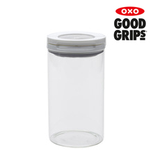 [OXO] 플립락 유리 용기 - 1.5L (1.5qt)