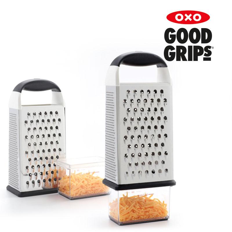 [OXO] 박스 그레이터