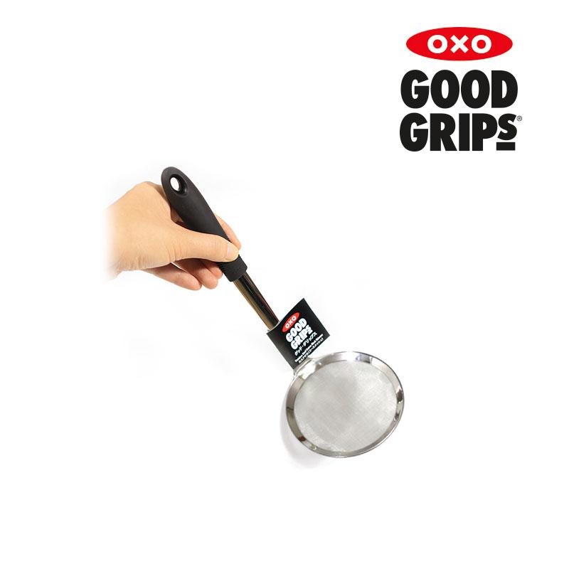 [OXO] 파인 메쉬 스키머(슬림 채망 소)