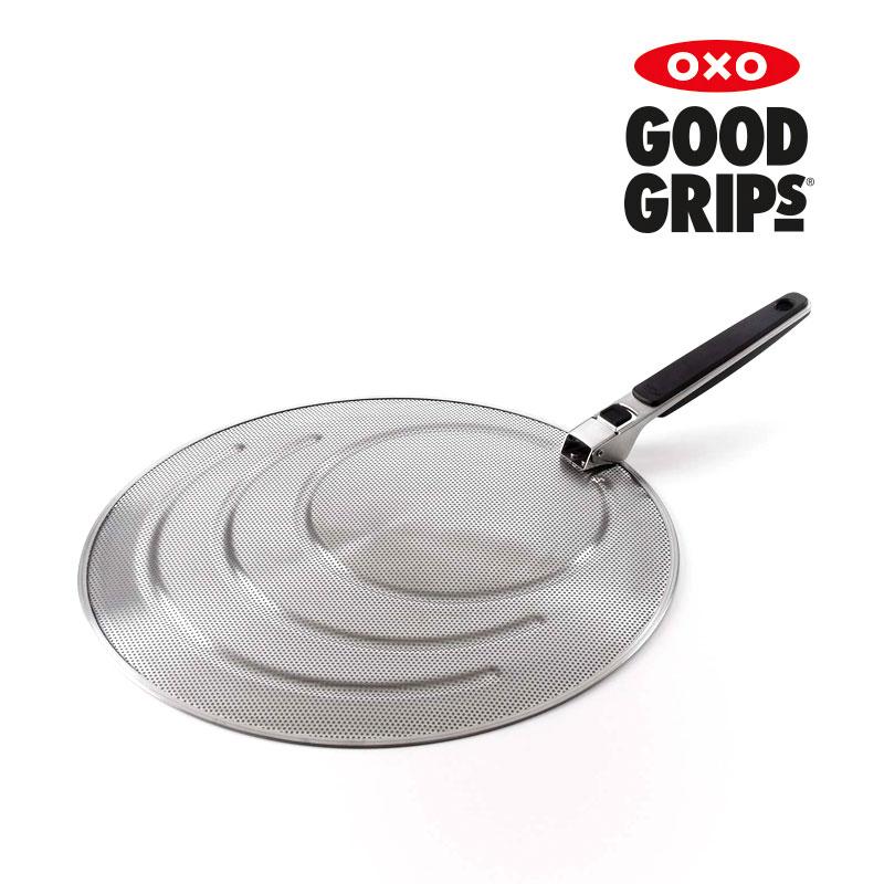 [OXO] 스텐 프라이팬 뚜껑