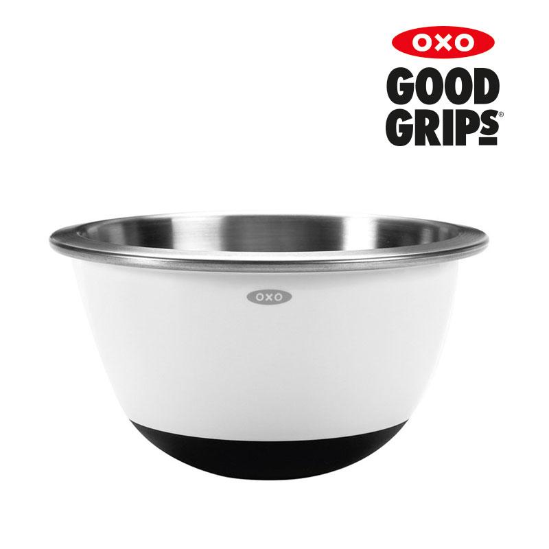 [OXO] 스테인레스 믹싱볼1.5QT(믹싱볼 소)