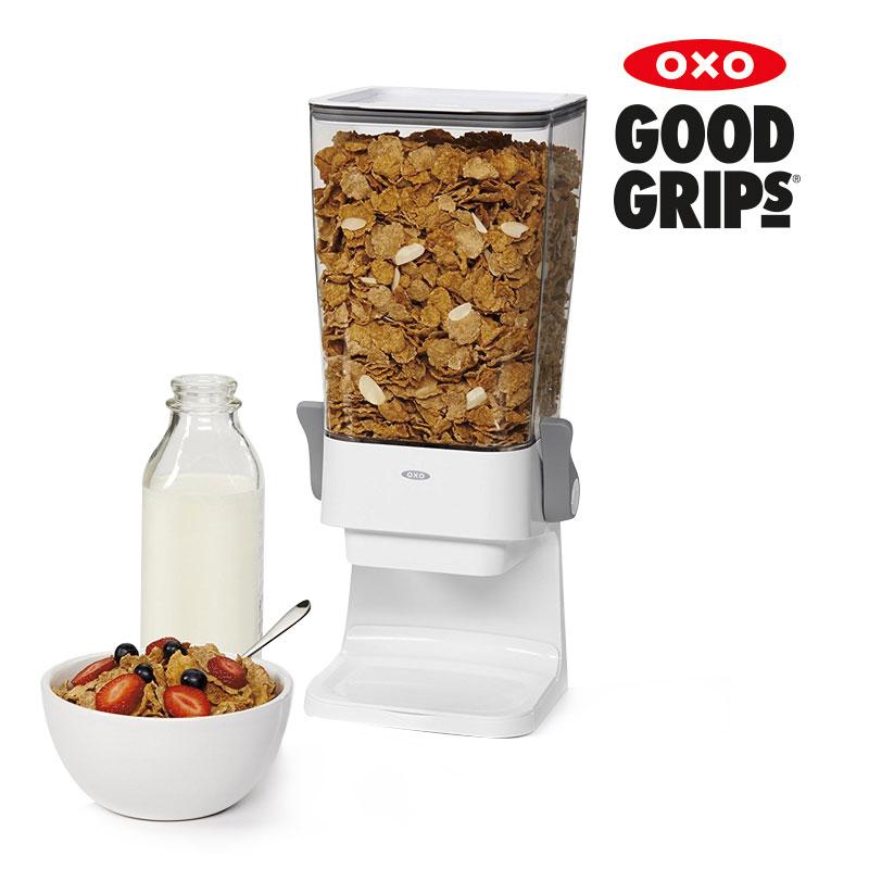 [OXO] 카운터탑 시리얼 디스펜서