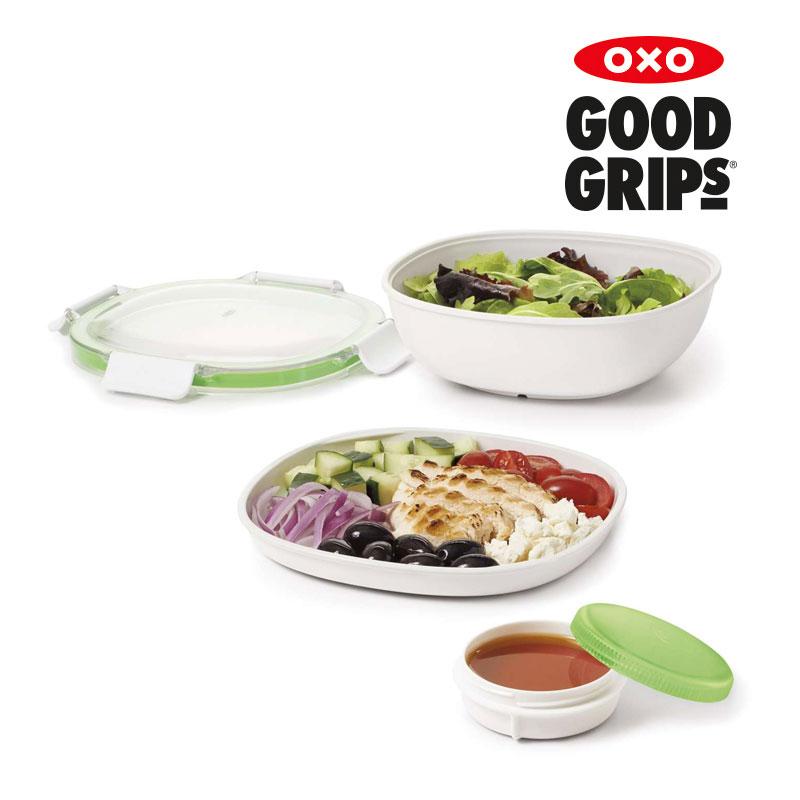 [OXO] 온더고 샐러드통