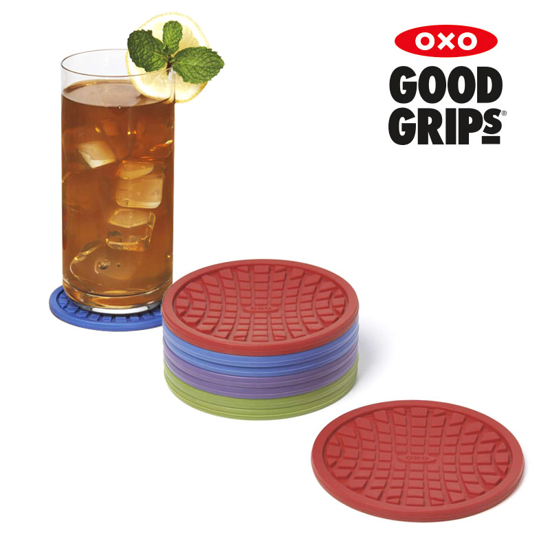 [OXO] 컵받침 8p