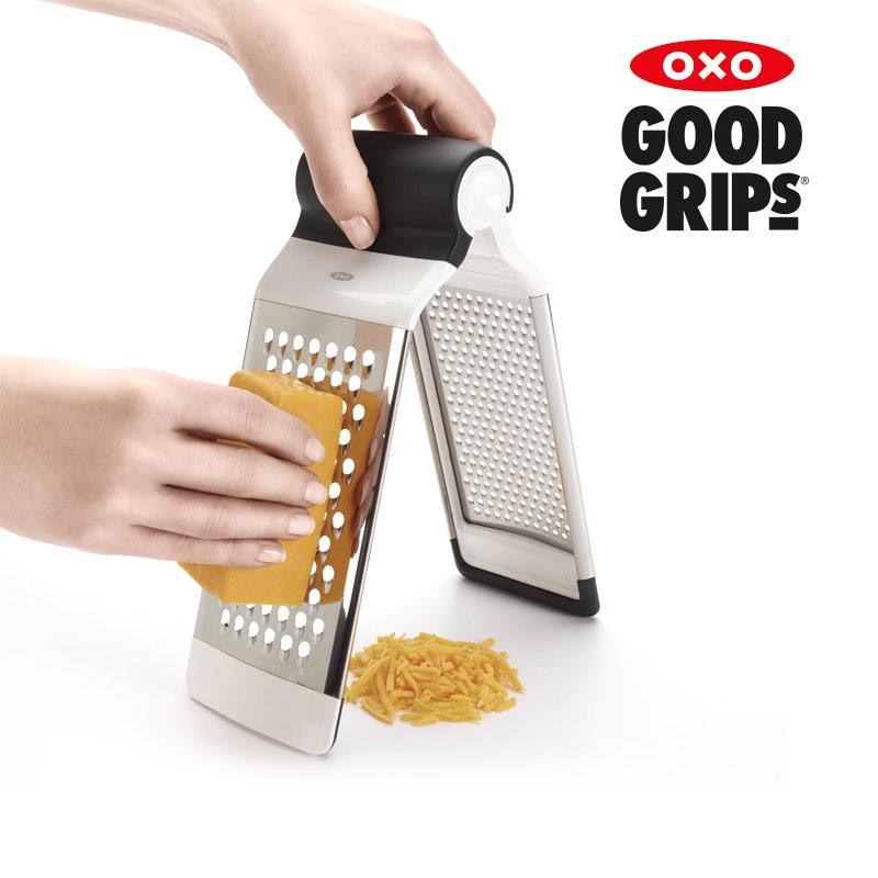 [OXO] 멀티 그레이터 (양면 그레이터)