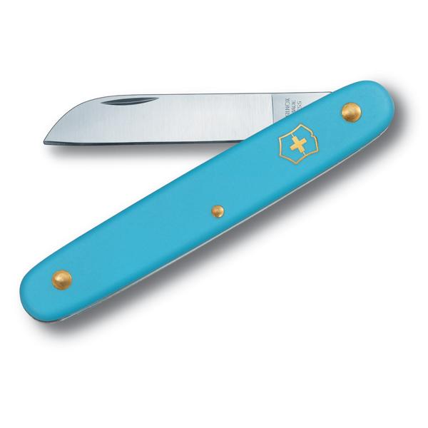 [빅토리녹스] 플로랄 나이프 (FLORAL KNIFE) - 3.9050.25B1