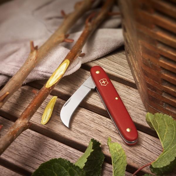 [빅토리녹스] 프루닝 나이프 (PRUNING KNIFE) - 3.9060.B1